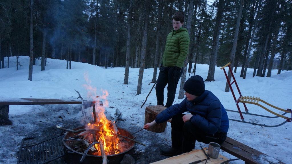 Fire_Snow