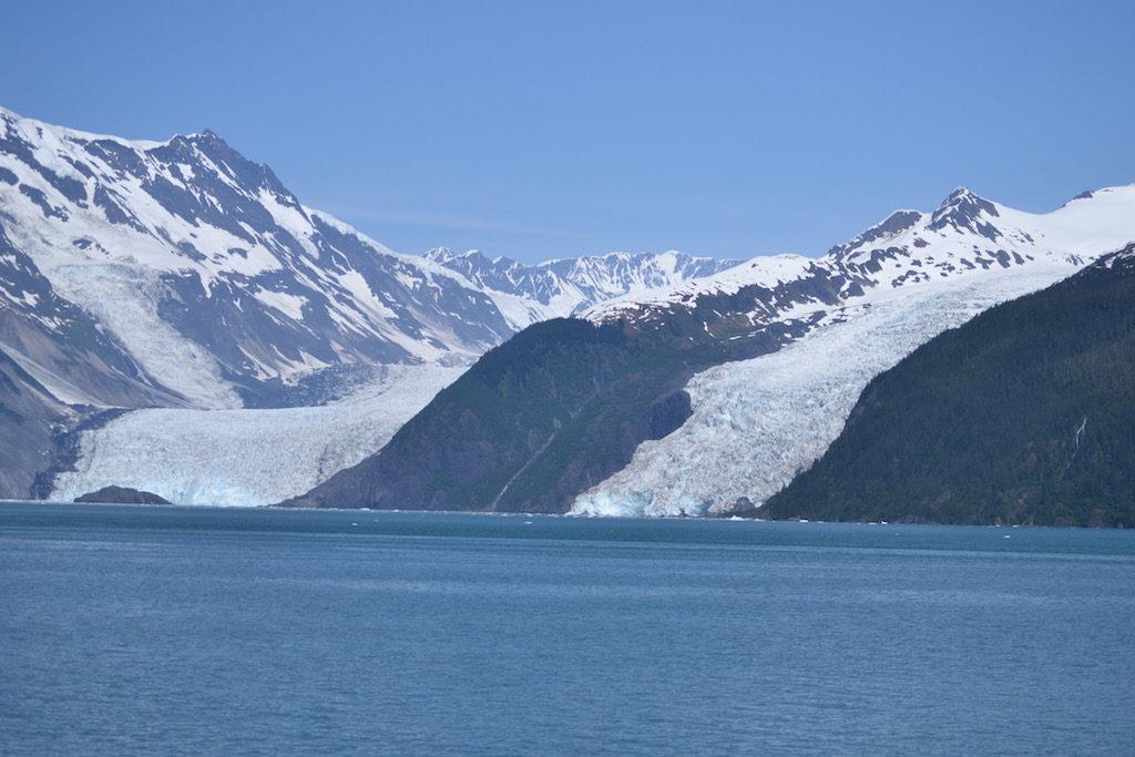 Major Marine Tours Tidewater Glacier