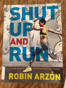 Shut Up And Run - Cover